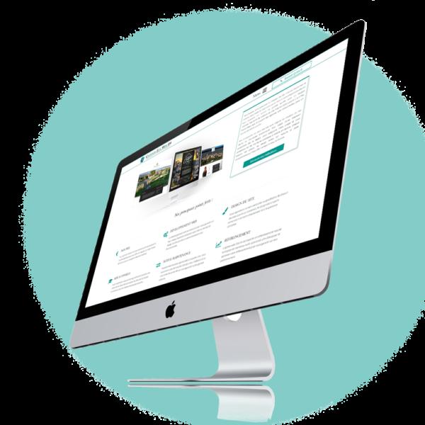 Mise en ligne et indexation site internet