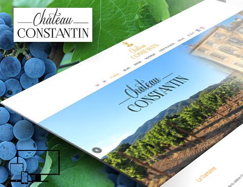 Création-site-domaine-viticole
