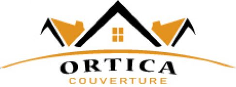 Logo Artisan couvreur Ortica Couverture