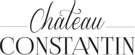 Logo domaine viticole Château Constantin
