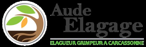 Logo site Aude Élagage