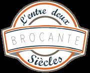 Logo brocante Entre 2 Siècles