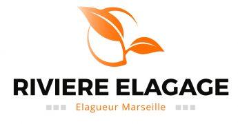 Création du logo du site Rivière élagage à Marseille