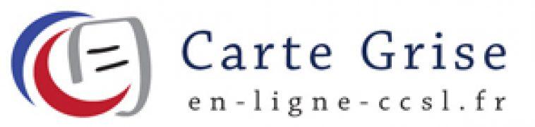Logo carte grise en ligne CCSL
