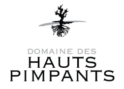 Logo domaine viticole des Hauts Pimpants